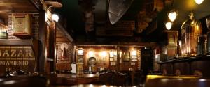 Gran Cervecería Pizzbur