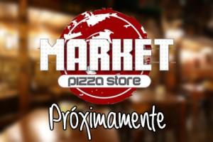 Pizzur Market Pizza Store