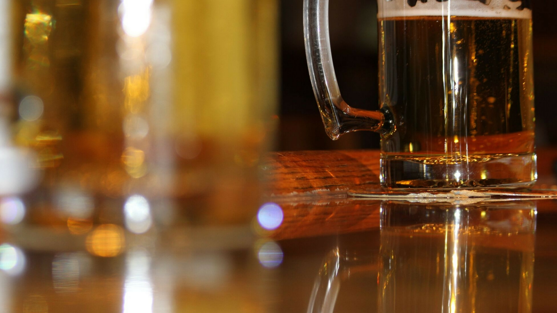 Cerveza, la bebida fria mas consumida en hosteleria 1920