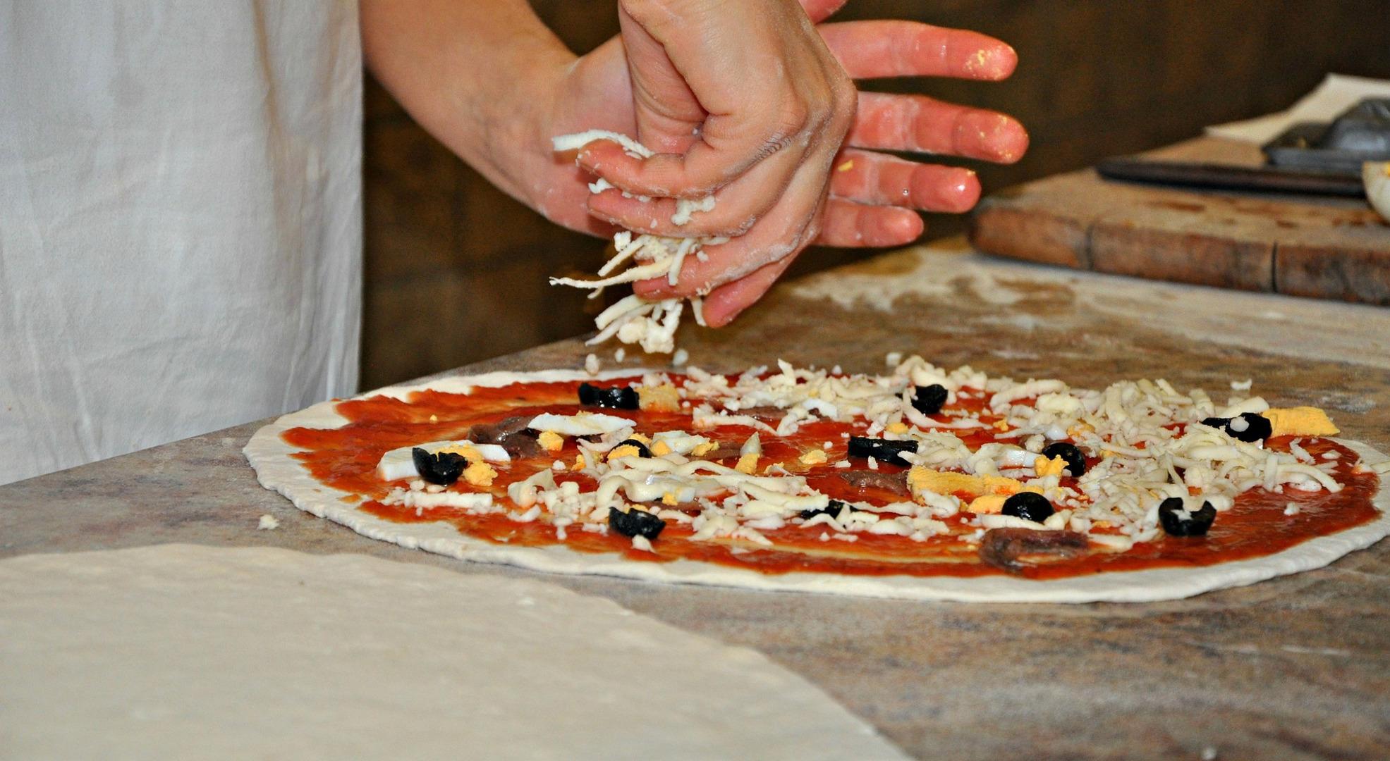 Se acerca el Campeonato Mundial de la Pizza 2017 1920